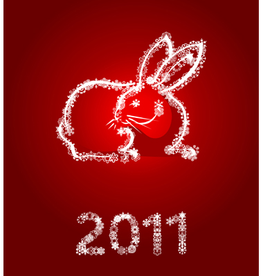 People born in the Year of the Rabbit are not risk takers, preferring the